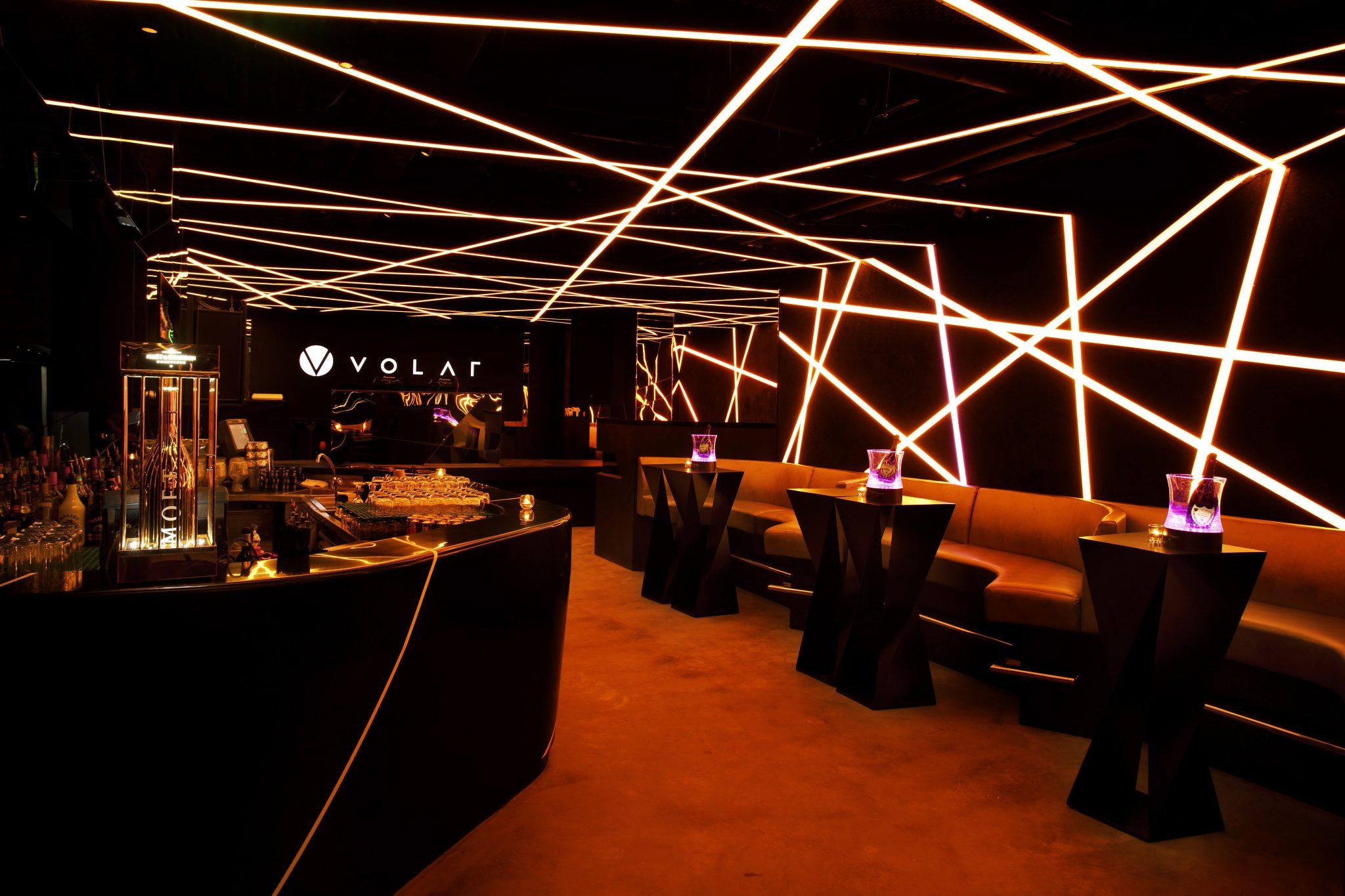 Hong Kong Night Club , Restaurant Group